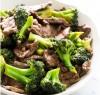 Cách làm thịt bò xào súp lơ ngon đặc biệt